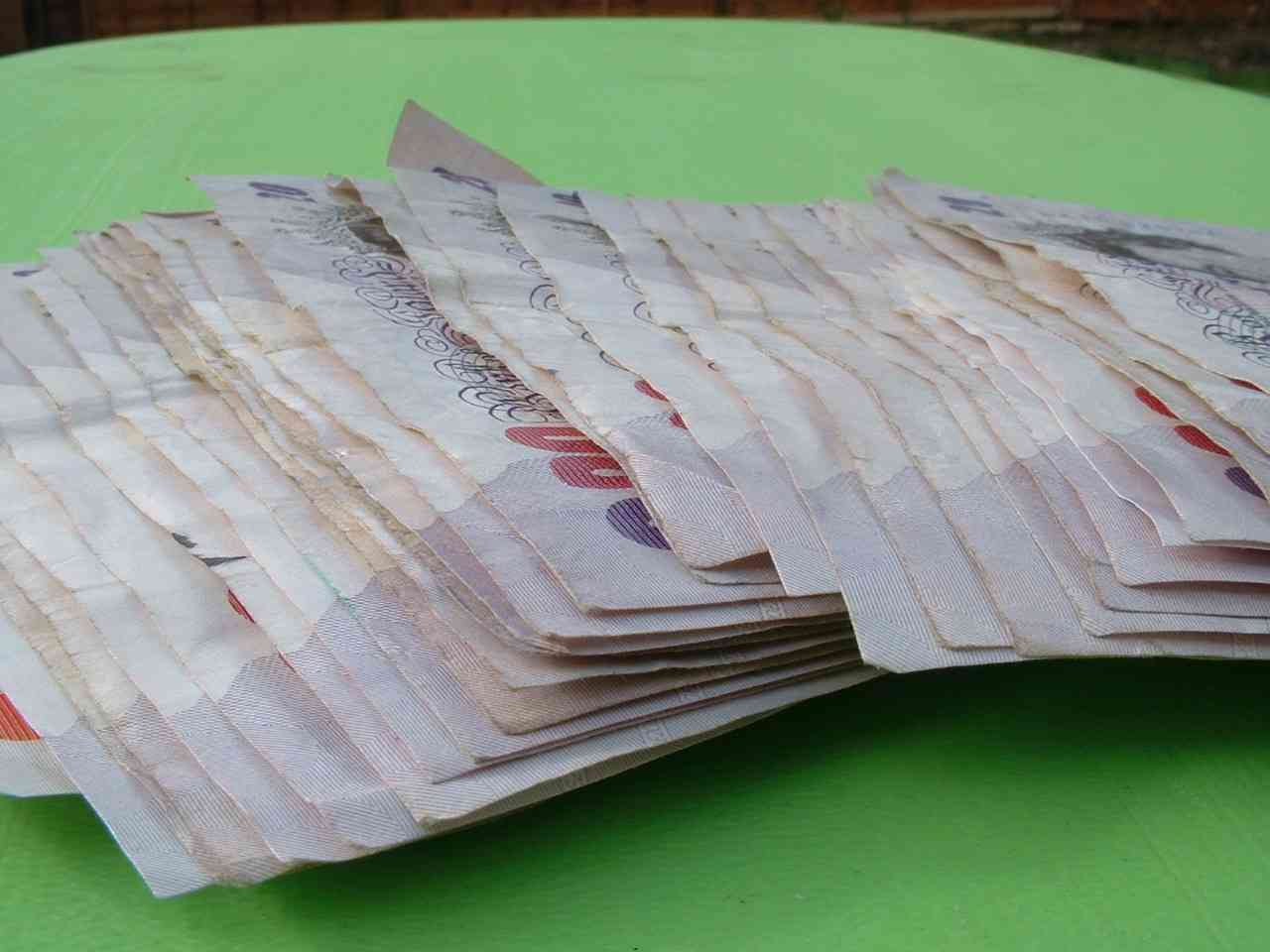 cash claims