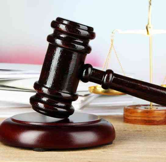 Legal Aid in USA