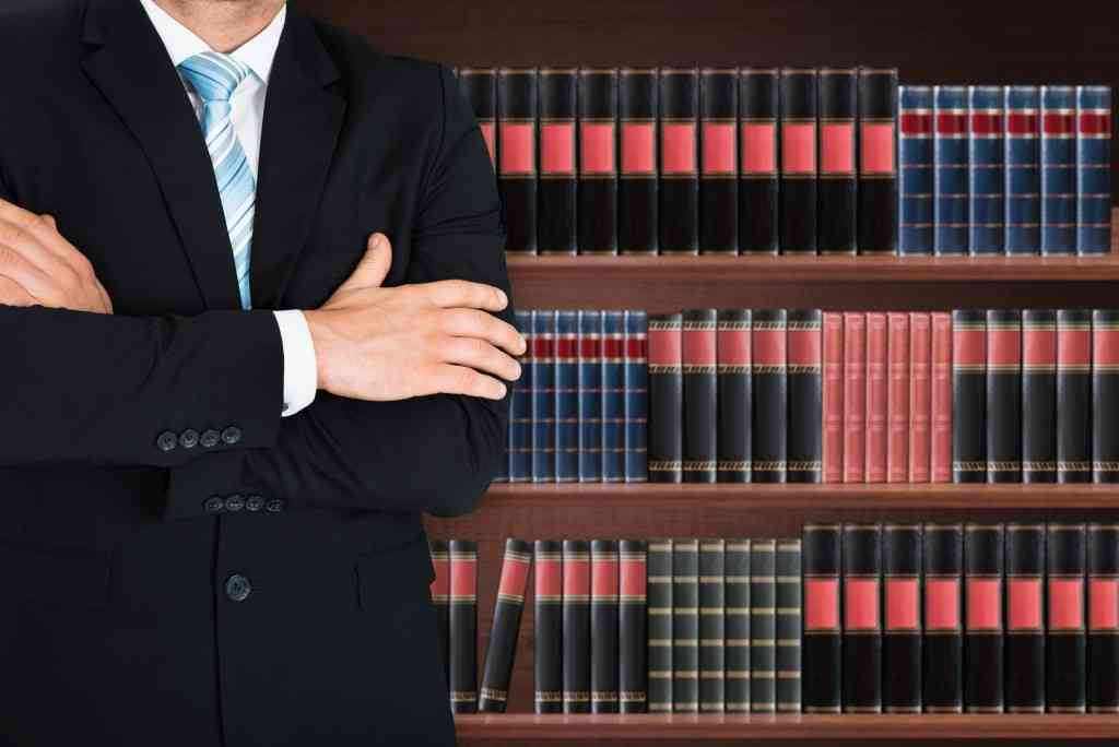 DUI lawyer in Springfield, Illinois