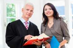 Getting Your Very First Paralegal Job