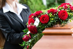 The Right Way to Grieve a Loved One's Death