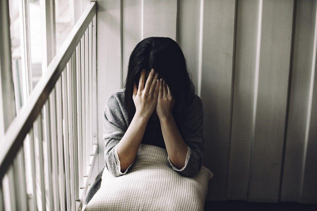 Mentally abused girl