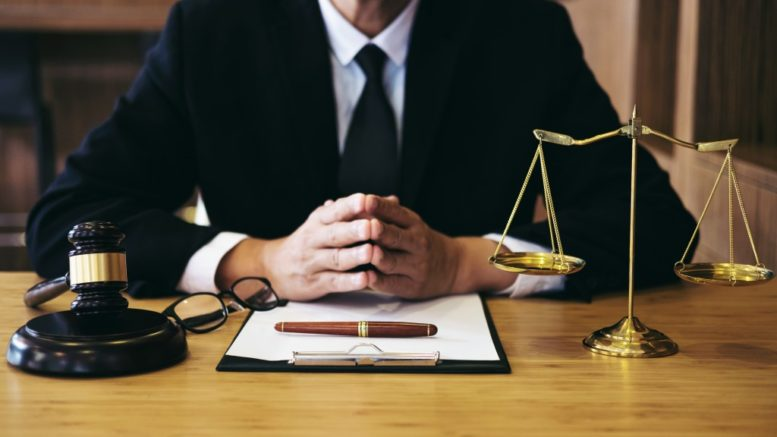 What To Know When Looking For The Right Lawyer