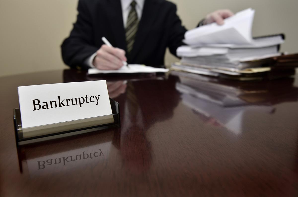 lawyer bankruptcy